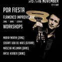 Workshop Por Fiesta