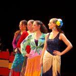 Optreden Carmen