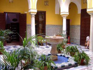 flamenco-vakantie Sevilla