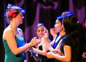 flamenco beginners groep