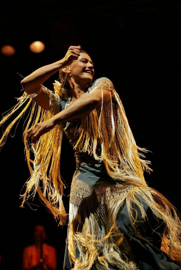 flamenco lessen